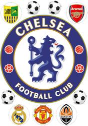 Картинка Футбол №3