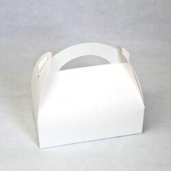 Коробка Сундучок 170х120х80 Белая