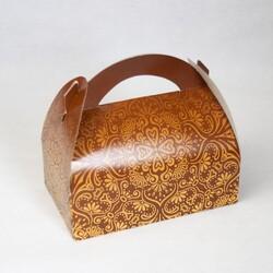 Коробка Сундучок 170х120х80 Винтаж