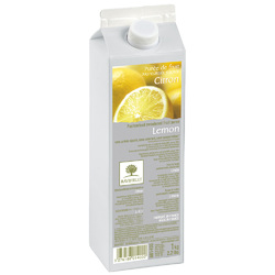 Пюре Лимон RAVIFRUIT