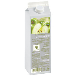 Пюре Зелене яблуко RAVIFRUIT