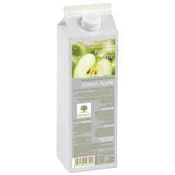 Пюре Зеленое яблоко RAVIFRUIT