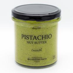 Фисташковая паста нежная 300 г