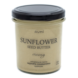 Паста з насіння соняшнику 300 г