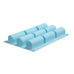 Форма силиконовая на планшетке Тирамису из 9 ед.