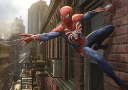 Картинка из мультика Человек паук №18