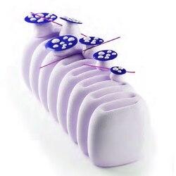 Форма силиконовая для евродесертов Creme из 6 ед