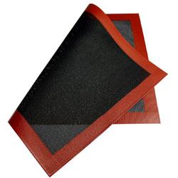 Килимок силіконовий перфорований 30х40 см