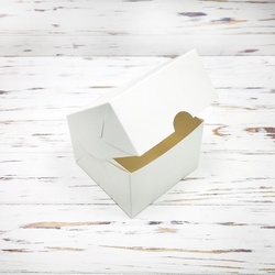 Коробка универсальный бокс 110*110*80  мм