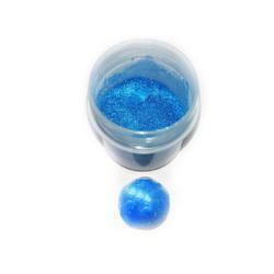 Кандурин Блакитний перламутр 5 г