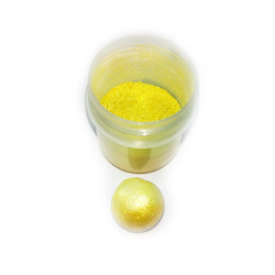 Кандурин Лимонне золото 5 г