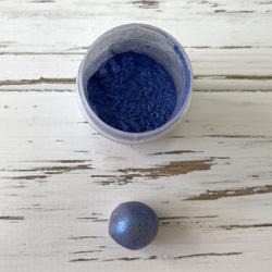 Кандурин Синий металлик 5 г