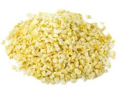 Сублімований Лимон зі шкіркою шматочками 2-7 мм 50г