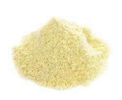 Сублімований  Лимон зі шкіркою порошок 0-1 мм 50г