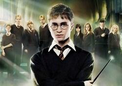 Картинка из фильма Гарри Поттер №5