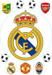 Картинка Футбол №4