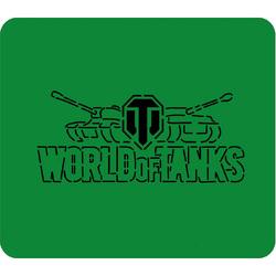 Трафарет + вырубка World of tanks