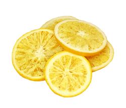 Сублимирований Апельсин слайси 50г