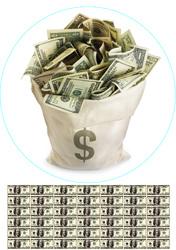 Картинка деньги № 27