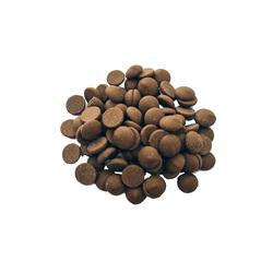 Шоколад молочный Callebaut S21 31% - 0,1 кг фасовка