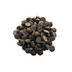 Шоколад черный Callebaut X60 60,6% - 0,5 кг фасовка