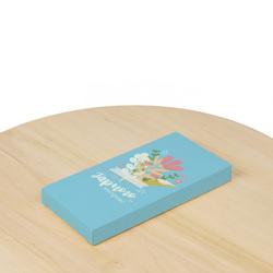 Коробка для шоколадки 160*80*17 Хорошего настроения