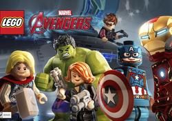 Картинка з мультика Лего №5