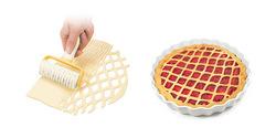 Валик для нарізки тіста (сітка)
