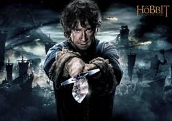 Картинка з фільму Хоббіта №3