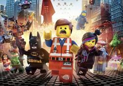 Картинка з мультика Лего №4