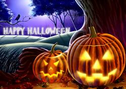 Картинка Хеллоуин №11