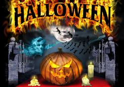 Картинка Хеллоуин №12