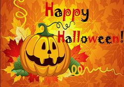 Картинка Хеллоуин №10