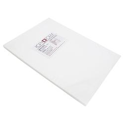 Вафельная бумага тонкая KopyForm Wafer Paper A4 25 sheets