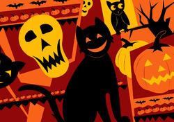Картинка Хеллоуин №16