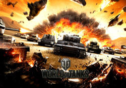 Картинка World of Tanks №1