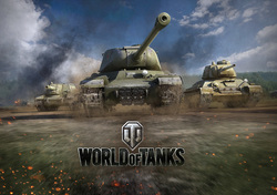 Картинка World of Tanks №2