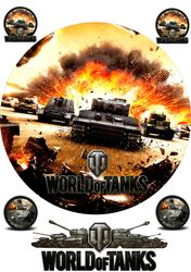 Картинка World of Tanks №5