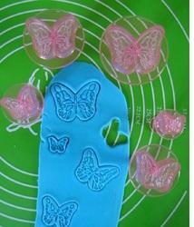 Набір плунжерів метелики з 5 од.