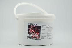 Мастика Bakels квіткова цукрова паста 5 кг