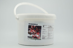 Мастика Bakels цветочная сахарная паста 5 кг