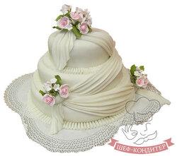 Мастика Bakels цветочная сахарная паста 1 кг