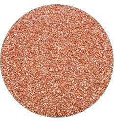 """Посипання """"Цукрові кристали Червоні"""" 3-4 мм, 50 г"""