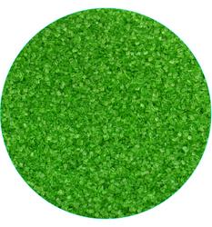 """Посипання """"Цукрові кристали Зелені"""" 3-4 мм, 50 г"""