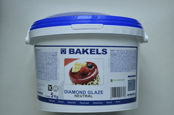 Гель Bakels Diamond Glaze 0,1 кг