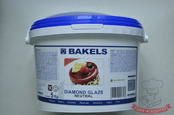 Гель Bakels Diamond Glaze 5 кг