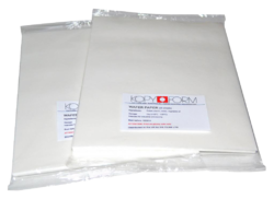 Вафельная бумага KopyForm Premium упаковка 100 листов