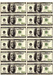 Картинка гроші №16
