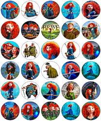 Картинки для маффинов,капкейков №51