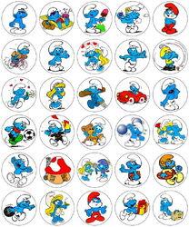 Картинки для мафінів, капкейків №62